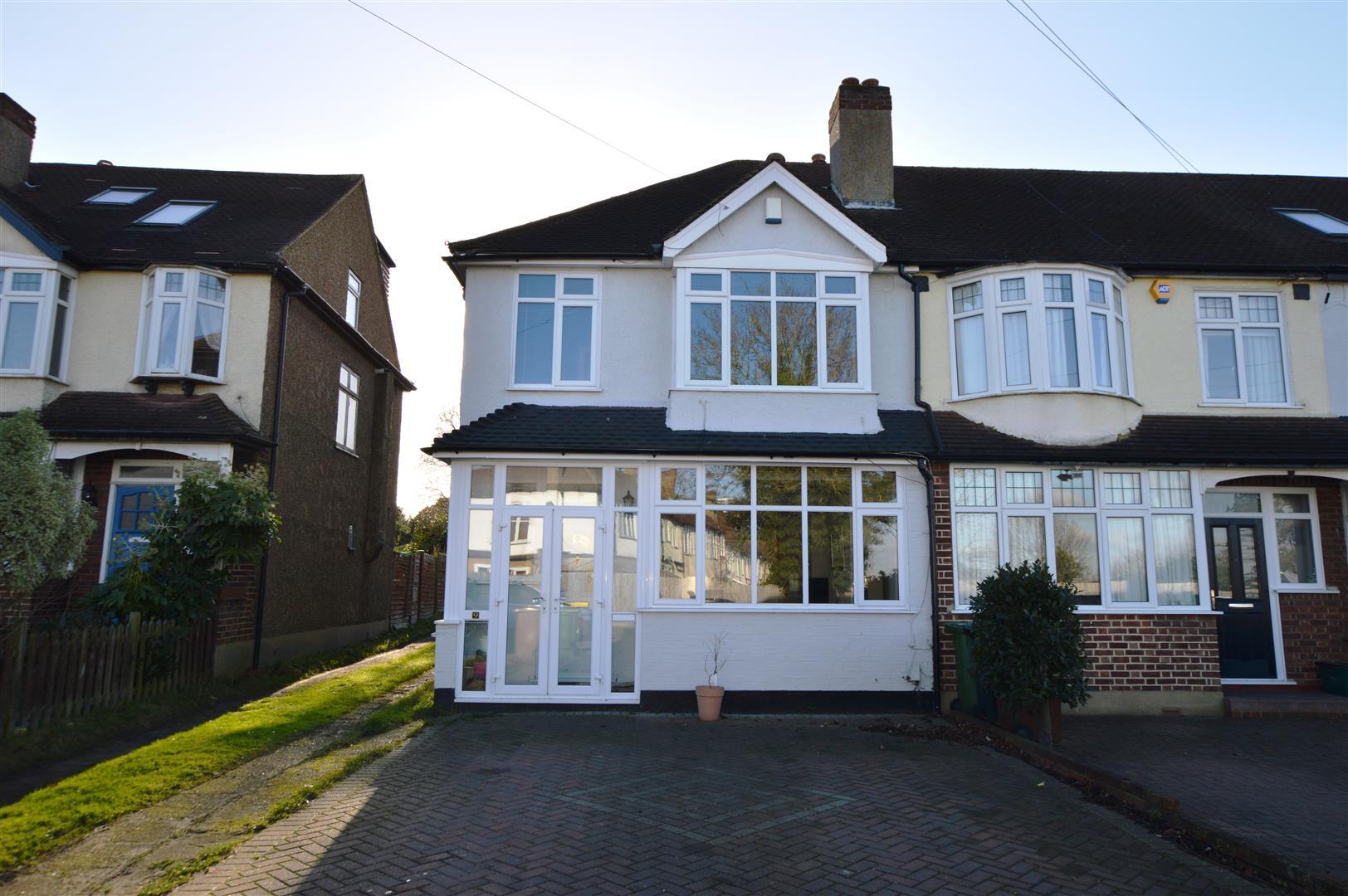 Property For Sale In Worcester Park Surrey